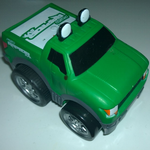 Kid Galaxy Squeezable pull back racers ford f150 pickup truck